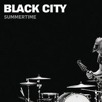 Přední strana obalu CD Summertime