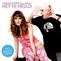 Shaun Baker – Hey Hi Hello
