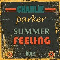 Přední strana obalu CD Summer Feeling Vol. 1