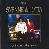 Svenne & Lotta – Oldies But Greatest