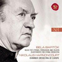 Nikolaus Harnoncourt, Béla Bartók – Bartók: Orchestral Works
