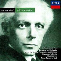 Různí interpreti – The World of Bartók