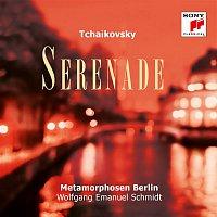 Metamorphosen Berlin, Pyotr Ilyich Tchaikovsky, Wolfgang Emanuel Schmidt – Tchaikovsky: Serenade