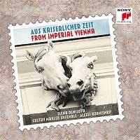 Elena Denisova, Joseph Haydn, Alexei Kornienko – Aus kaiserlicher Zeit / From Imperial Vienna