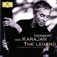 Herbert von Karajan - The Legend (A Memorial Release)