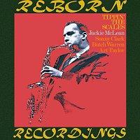 Přední strana obalu CD Tippin' the Scales (HD Remastered)