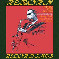 Jackie McLean – Tippin' the Scales (HD Remastered)