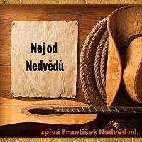 František Nedvěd ml. – Nej od Nedvědů