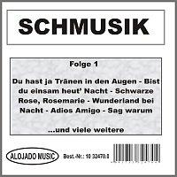 Různí interpreti – Schmusik Folge 1