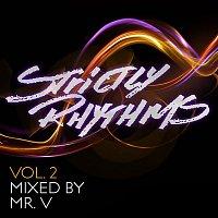 Mr V – Strictly Rhythms, Vol. 2 (Mixed by Mr V)