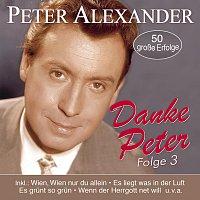 Peter Alexander – Danke Peter - Folge 3