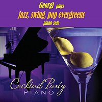 Georgi – Cocktail piano party