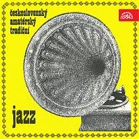 Různí interpreti – Československý amatérský tradiční jazz