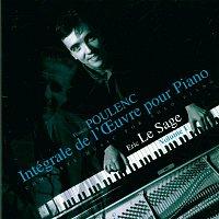 Eric Le Sage – Poulenc - Piano Music Vol.1