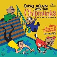 Alvin And The Chipmunks – Sing Again With The Chipmunks