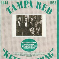 Různí interpreti – Tampa Red - KEEP JUMPING