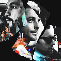 Přední strana obalu CD One Last Tour: A Live Soundtrack
