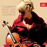 Jitka Hosprová – Hindemith: Hudba pro violu