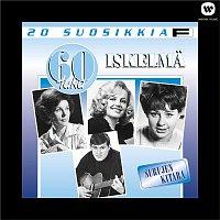 Various Artists.. – 20 Suosikkia / 60-luku / Iskelma / Surujen kitara