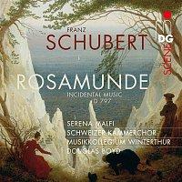 Serena Malfi, Douglas Boyd, Musikkollegium Winterthur – Schubert: Rosamunde