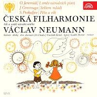 Česká filharmonie/Václav Neumann – Mezinárodní rok dítěte