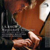 Ottavio Dantone, Accademia Bizantina – Bach, J.S.: Harpsichord Concertos
