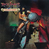 Rick James – Throwin' Down [Expanded Edition]