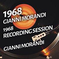 Gianni Morandi – Gianni Morandi - 1968 Recording Session