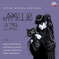 Různí interpreti – Neomillnerová: Amélie a tma – CD