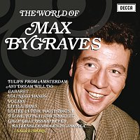 Přední strana obalu CD The World Of Max Bygraves