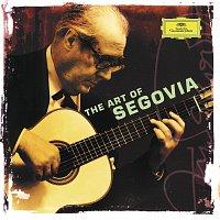Andrés Segovia – Andrés Segovia - The Art of Segovia