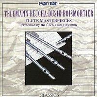 Telemann, Rejcha, Dusík, Boismortier: Mistrovská díla pro flétnu