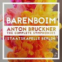 Staatskapelle Berlin, Daniel Barenboim – Bruckner: The Complete Symphonies