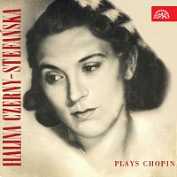 Halina Czerny-Stefanska – Halina Czerny-Stefanska Plays Chopin