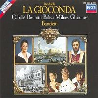 Montserrat Caballé, Luciano Pavarotti, Agnes Baltsa, Sherrill Milnes – Ponchielli: La Gioconda