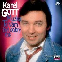 Karel Gott – Komplet 29 / 30 Muzika / To vám byl dobrý rok