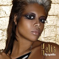 Kelis – Acapella - The Remixes [International Version]