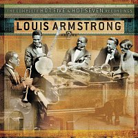 Louis Armstrong & His Hot Seven – The Complete Hot Five And Hot Seven Recordings Volume 2