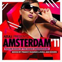 Copyright – Azuli Presents Amsterdam '11 mixed by Franky Rizardo & Roul and Doors