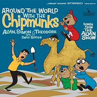 Alvin And The Chipmunks – Around The World With The Chipmunks