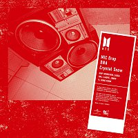 BTS – MIC Drop/DNA/Crystal Snow