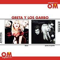 Greta Y Los Garbo – Original Masters: Deseo / Greta y Los Garbo