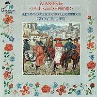 Choir Of St. John's College, Cambridge, George Guest – Tallis & Sheppard: Masses