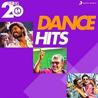 A.R. Rahman, Benny Dayal, Blaaze, Viviane Chaix, Javed Ali – The Big 20 (Dance Hits)