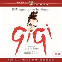 Various Artists.. – Gigi (Original Motion Picture Soundtrack)