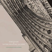 Hakuei Kim, Xavier Desandre Navarre – Conversations In Paris [Live]