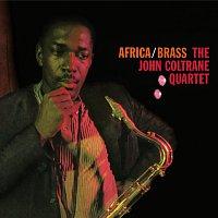 John Coltrane Quartet – The Complete Africa / Brass Sessions
