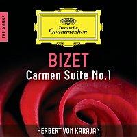 Přední strana obalu CD Bizet: Carmen Suite No.1 – The Works