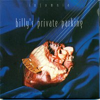 Billy's private parking – Insomnia