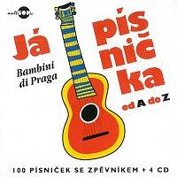 Bambini di Praga – Já písnička od A do Z